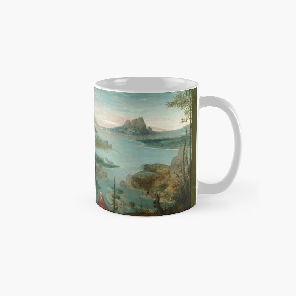 an unbelievable Egypt landscape Mug
