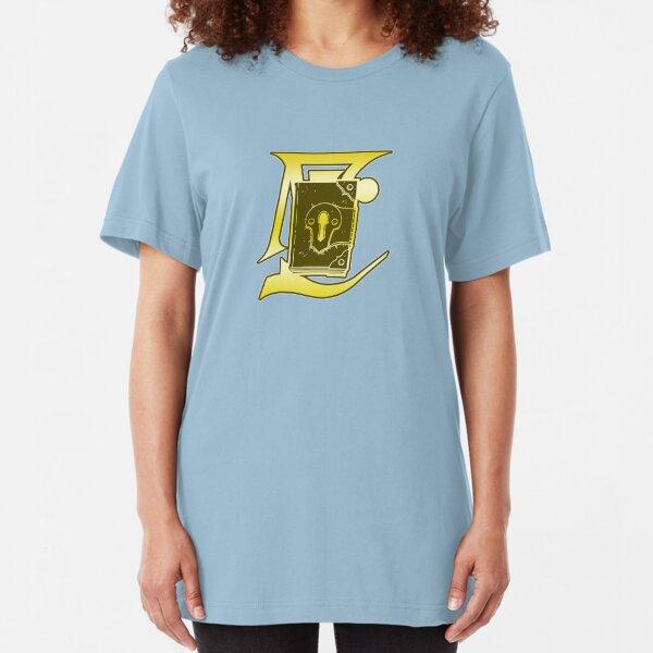 Awakening Order: Mysterium Slim Fit T-Shirt