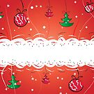 ChristmasCards#1 by Manana11