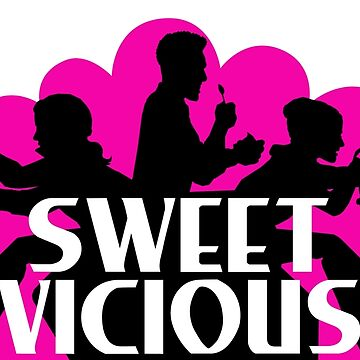 SWEET/VICIOUS: Angels by cabinboy100