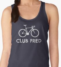 Club Fred Cycling Women's Tank Top