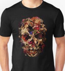 Skull mcqueen Slim Fit T-Shirt