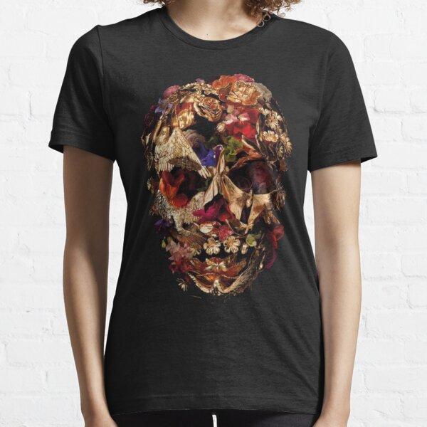 Skull mcqueen Essential T-Shirt