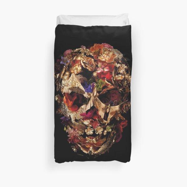 Skull Mcqueen Housse de couette