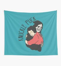 Knuckle Puck Wall Tapestry