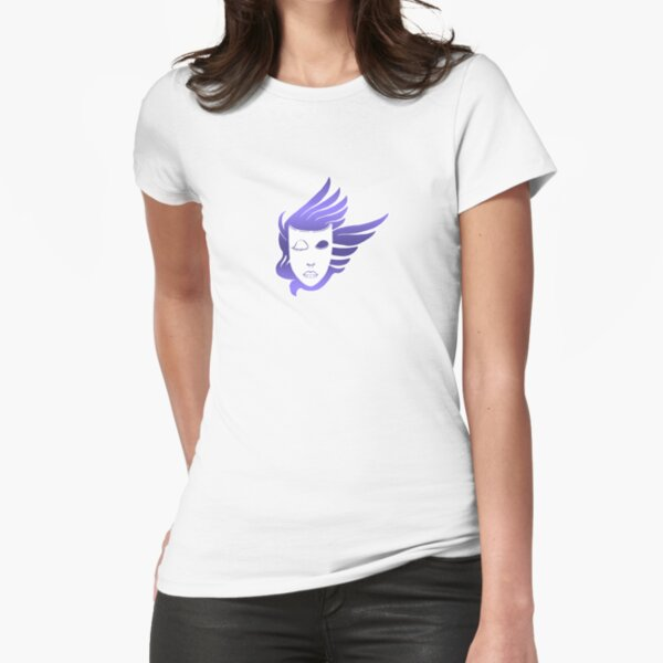 Promethean Lineage: Galatea Fitted T-Shirt