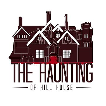 The Haunting of Hill House.. by eriettataf