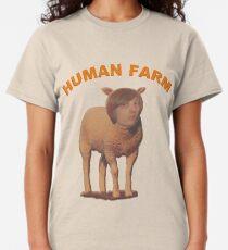 Human Farm Classic T-Shirt