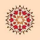 Autumn Sun by Wayne Minnis