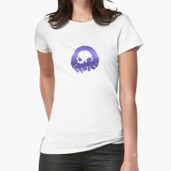 Promethean Lineage: Tammuz Fitted T-Shirt