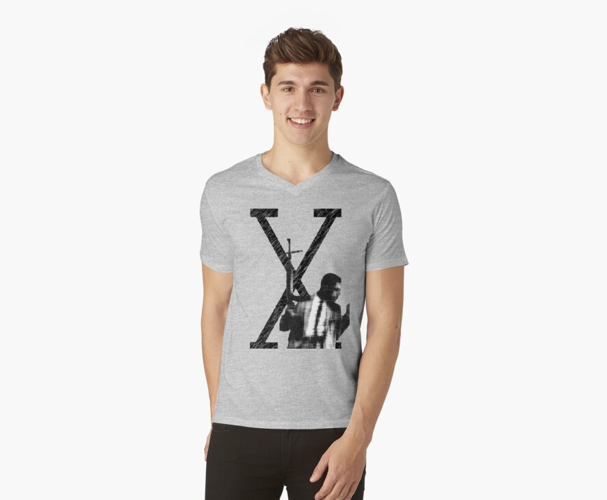 X by Tee Vic