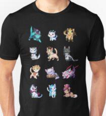 League of AD Cats Unisex T-Shirt