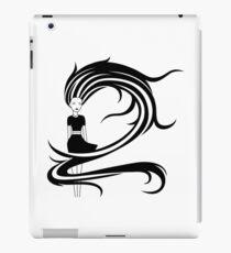 Hair iPad Case/Skin