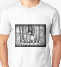 The Wondering Bear Unisex T-Shirt