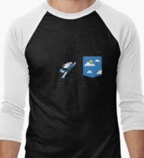 Raumtasche Baseballshirt für Männer