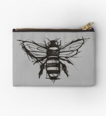 Sketchy Bee Studio Pouch