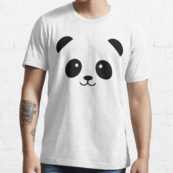 Panda T-shirt essentiel