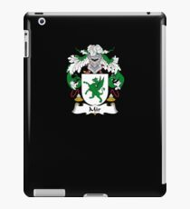 Mir Coat of Arms - Family Crest Shirt iPad Case/Skin
