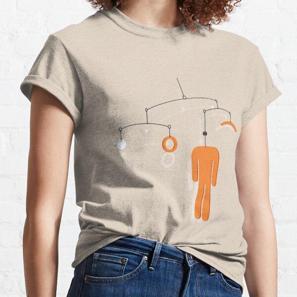 eye.lexander calder Classic T-Shirt
