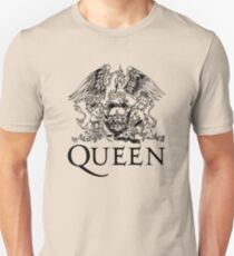 Freddie Band Unisex T-Shirt