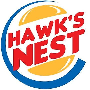 Hawk's Nest Burger King de carolinepvoigt