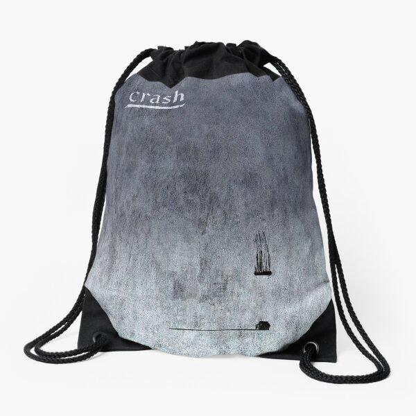 Crash 2 Drawstring Bag