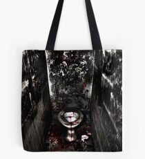The Cubicle Tote Bag