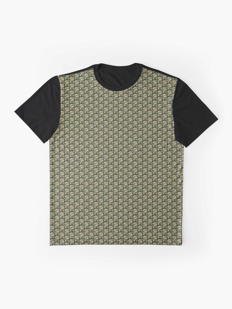 Alternative Ansicht von Polnisch verspielt, ÖMiserany® Grafik T-Shirt