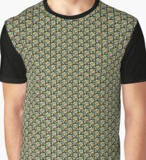 Polnisch verspielt, ÖMiserany® Grafik T-Shirt