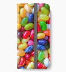 Candy iPhone Wallet/Case/Skin