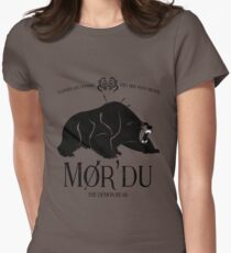 Mor'du Women's Fitted T-Shirt