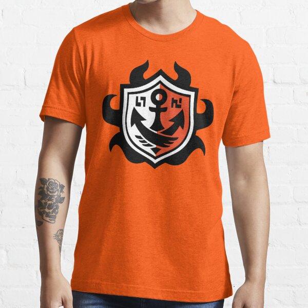 SquidForce classé Battle Shield T-shirt essentiel