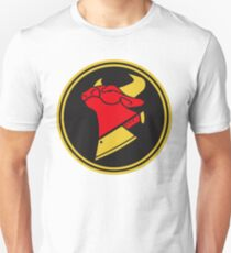 CowChop-Logo Unisex T-Shirt