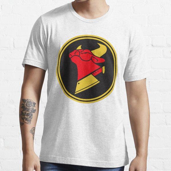 CowChop Logo  Essential T-Shirt