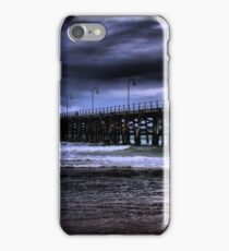 Stormy Weather iPhone Case/Skin