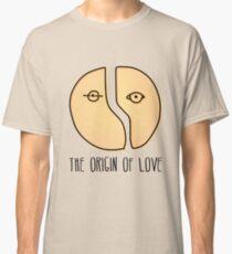 The origin of love Classic T-Shirt