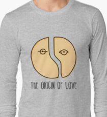 The origin of love Long Sleeve T-Shirt