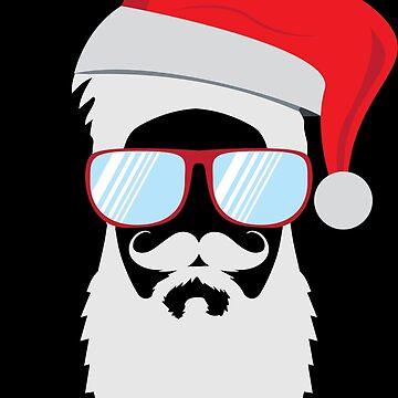 Cool Santa by Melcu