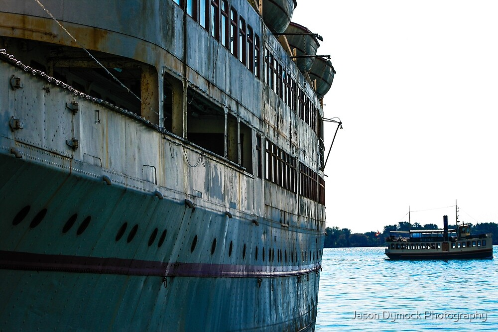 Captain John's by Jason Dymock Photography