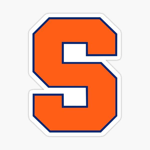Syracuse Logo Sticker