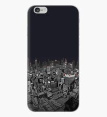 Persona 5 Citycsape Night Time iPhone Case