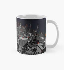 Persona 5 Citycsape Night Time Mug