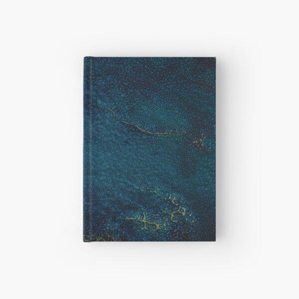 Just Breathe - Deux Hardcover Journal