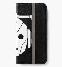 Cybermen iPhone Wallet/Case/Skin