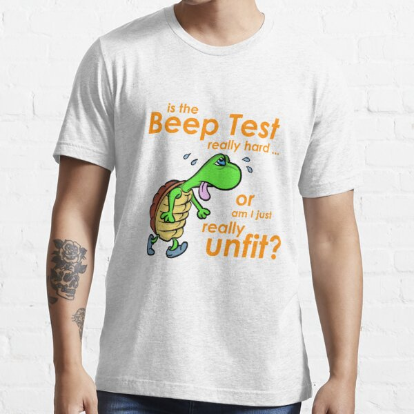 Is it Hard or Am I Unfit? Essential T-Shirt