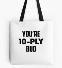 10-PLY Tote Bag