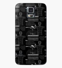 Funda/vinilo para Samsung Galaxy despertar tecnico