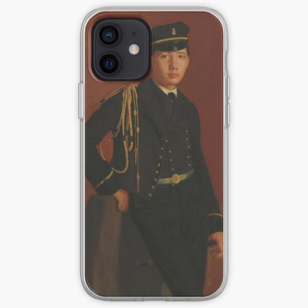 11 8 12 Huawei Edgar Degas Phone Case Xiaomi 7 Fits Iphone 6 Samsung Xr M118 Xs SE Famous Iconic Art Classic Oil Painting