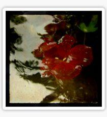 Ophelia Sticker