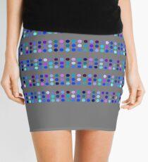 Mozaik v.2 Mini Skirt